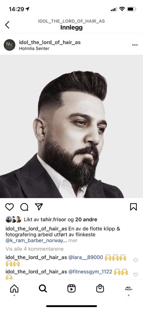 Finalist BakStolen